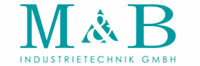 Job von M&B Industrietechnik GmbH